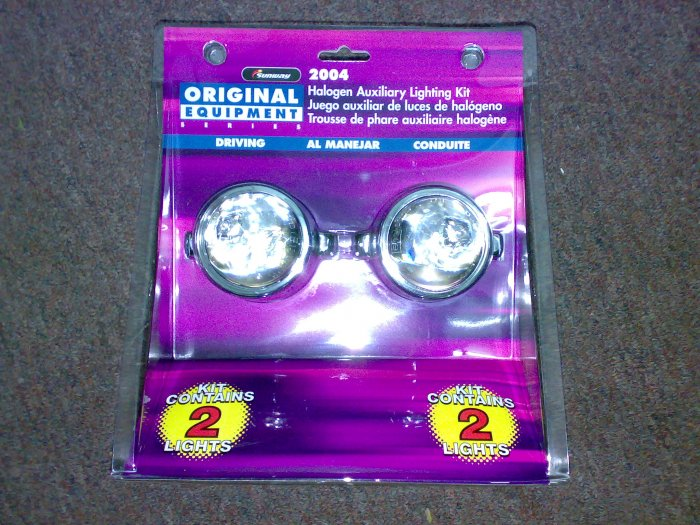 Fog Lamp Projector With mouting