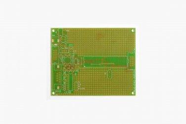 ATMEL AVR PROTOTYPE BOARD ATMega8535 ATmega16