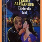 Cinderella Girl by Trisha Alexander Silhouette Special Edition 640