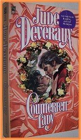 Counterfeit Lady by Jude Deveraux