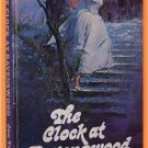 The Clock at Ravenswood by Jon Teta