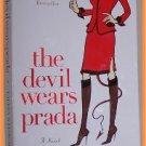 The Devil Wear Prada by Lauren Weisberger