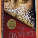 The Da Vinci Code by Dan Brown Paperback