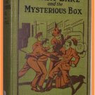 Barry Dare and the Mysterious Box by Gardner Hunting