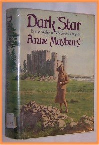 Dark Star by Anne Maybury First Edition
