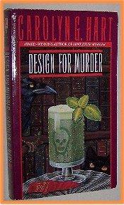 Design for Murder by Carolyn G. Hart