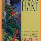 Death in Paradise by Carolyn Hart A Henrie O Mystery