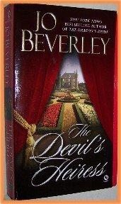 Devil's Heiress by Jo Beverly