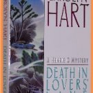 Death in Lovers' Lane by Carolyn Hart A Henrie O Mystery