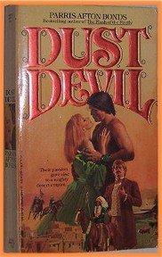 Dust Devil by Parris Afton Bonds