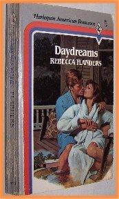 Daydreams by Rebecca Flanders Harlequin American Romance 83