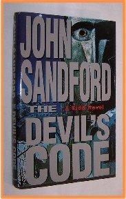 The Devil's Code by John Sandford A Kidd Novel