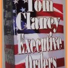 Executive Order by Tom Clancy