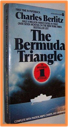 The Bermuda Triangle by Charles Berlitz