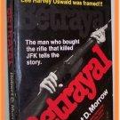 Betrayal by Robert D. Morrow