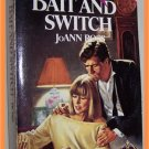 Bait and Switch by JoAnn Ross Harlequin Intrigue 36