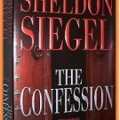 The Confession by Sheldon Siegel