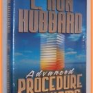 Advanced Procedure and Axioms by L. Ron Hubbard