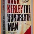 The Hundredth Man by Jack Kerley