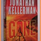 Gone by Jonathan Kellerman An Alex Delaware Novel