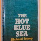 The Hot Blue Sea by Richard Jessup