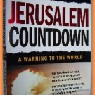Jerusalem Countdown by John Hagee A Warning to the World
