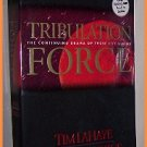 Tribulation Forces by Tim LaHaye and Jerry B. Jenkins Paperback