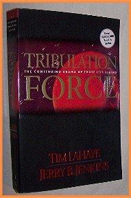 Tribulation Forces by Tim LaHaye and Jerry B. Jenkins Paperback