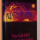 Apollyon by Tim LaHaye and Jerry B. Jenkins Hardcover The Destroyer is Unleashed
