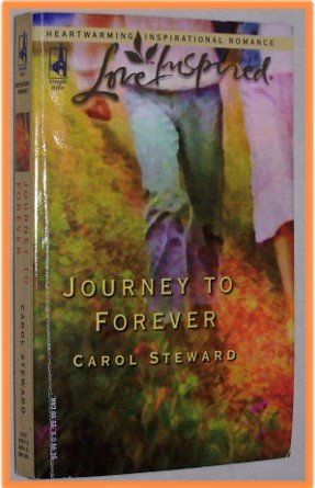 Journey to Forever by Carol Steward