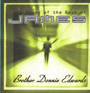 Study of James DVD
