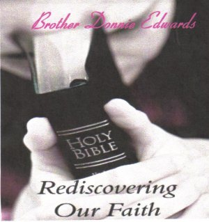 Rediscovering Our Faith on DVD