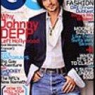 Gentlemen's Quarterly Magazine - 1 Year Sub