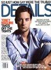 Details Magazine - 1 Year Sub