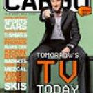 Cargo Magazine - 1 Year Sub