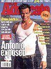 Advocate Magazine - 1 Year Sub