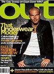 Out Magazine - 4 Year Sub