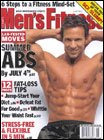 Men's Fitness Magazine - 1 Year Sub