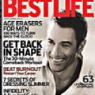 Men's Health Best Life - 1 Year Sub
