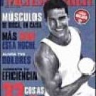 Men's Health Magazine En Espanol - 1 Year Sub