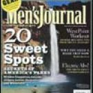 Men's Journal - 2 Year Sub