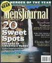 Men's Journal - 3 Year Sub