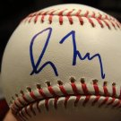 Greg Maddux Autographed Signed Official Major League Baseball (GAI)
