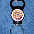 NEWCASTLE BROWN ALE BEER BOTTLE OPENER KEYCHAIN NEW