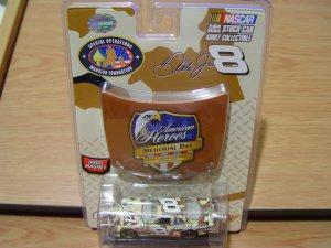 NASCAR DALE EARNHARDT JR 8 1:64 2007 Memorial Day