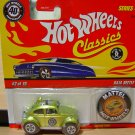 Hot Wheels 40th Anniversary Baja Beetle SERIES 4