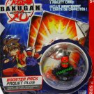 Bakugan Black Cycloid Series 2 @Not in Production@ Very Rare