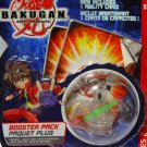 Bakugan Translucent Clear Siege Series 2 @Not in Production@ Very Rare
