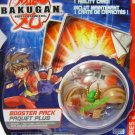 Bakugan Brown Gargonoid Series 2 @Not in Production@ Very Rare