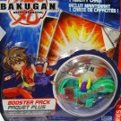 Bakugan Green Gargonoid Series 2 @Not in Production@ Very Rare